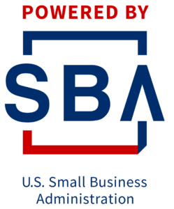 Powered by SBA U.S. Small Business Association Logo