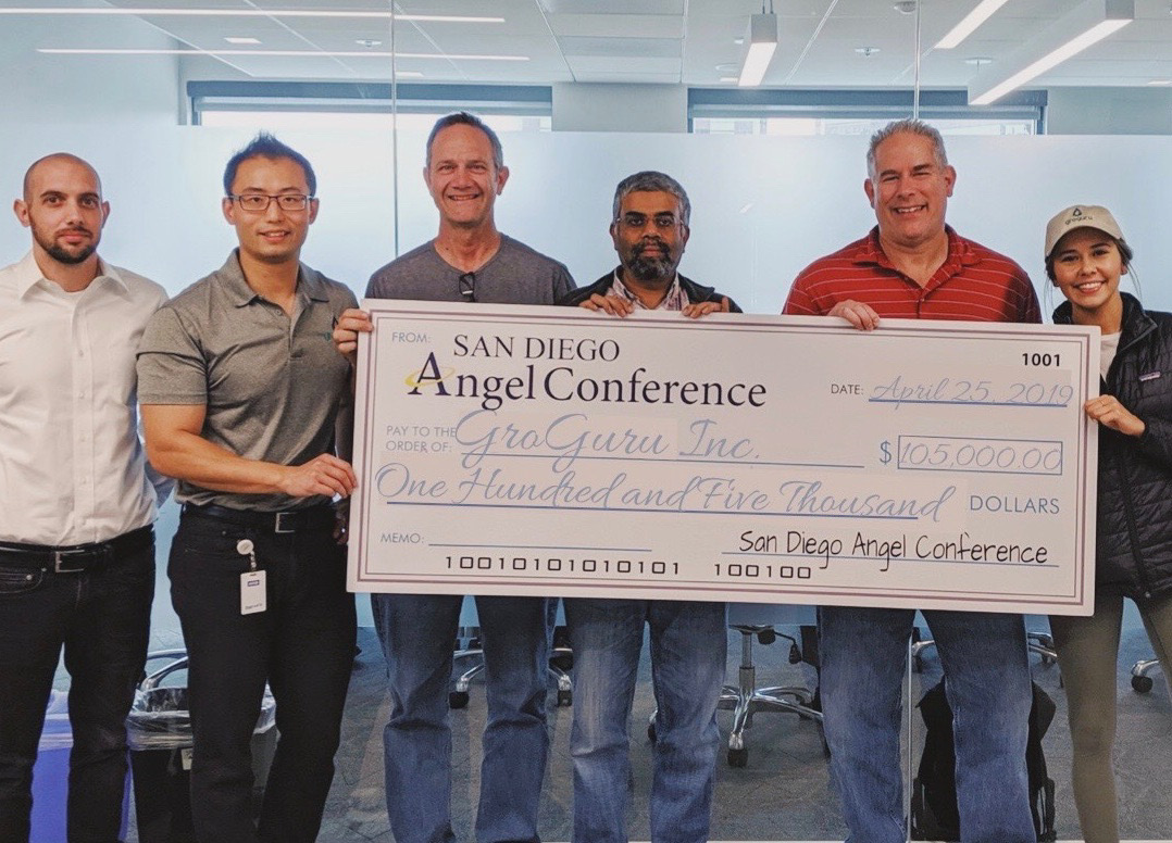 """The Brink SBDC is providing an invaluable service to entrepreneurs by giving guidance and providing connections to both investors and customers. Events such as the San Diego Angel Conference are…"