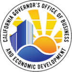 California Governor's Office Business and Economic Development Logo