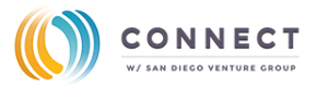 Connect with San Diego Venture Group Logo