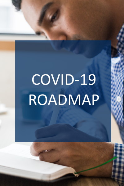 COVID-19 Roadmap State of California