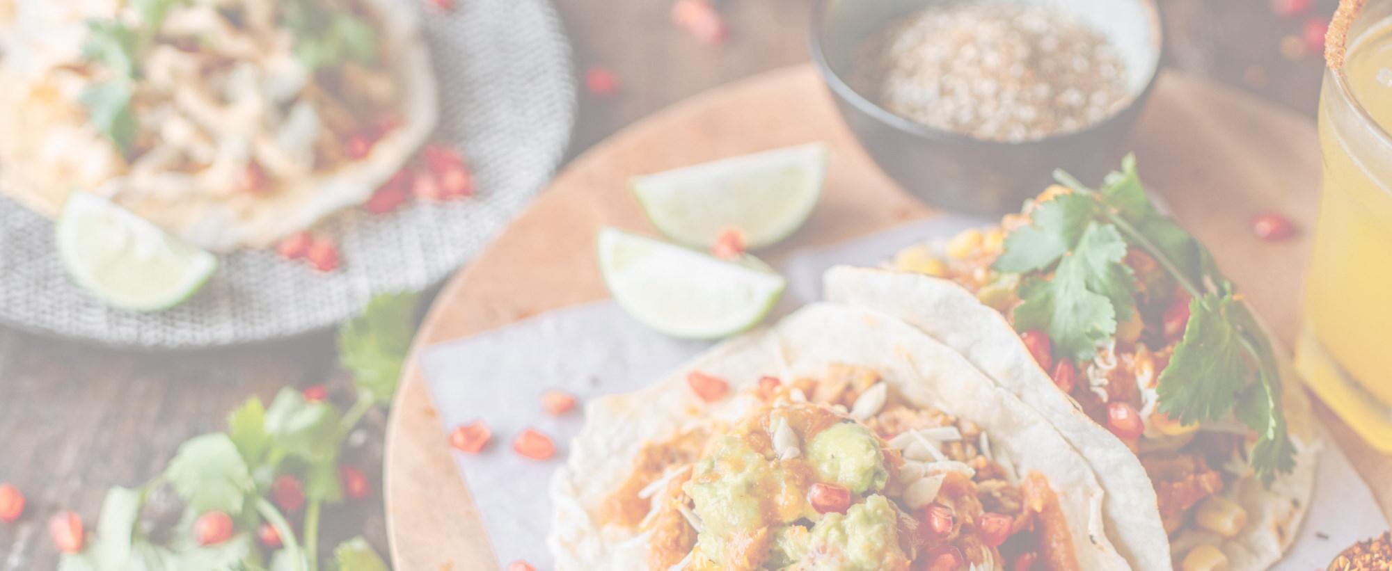 Tacos, Nana's Kitchen