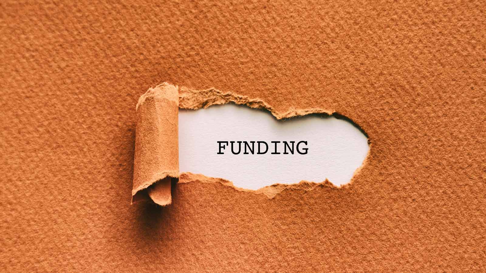 Federal funding is coming