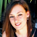 Danielle Sparks, San Diego & Imperial SBDC Business Advisor at the East County SBDC