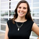Rachel Christensen, The Brink SBDC