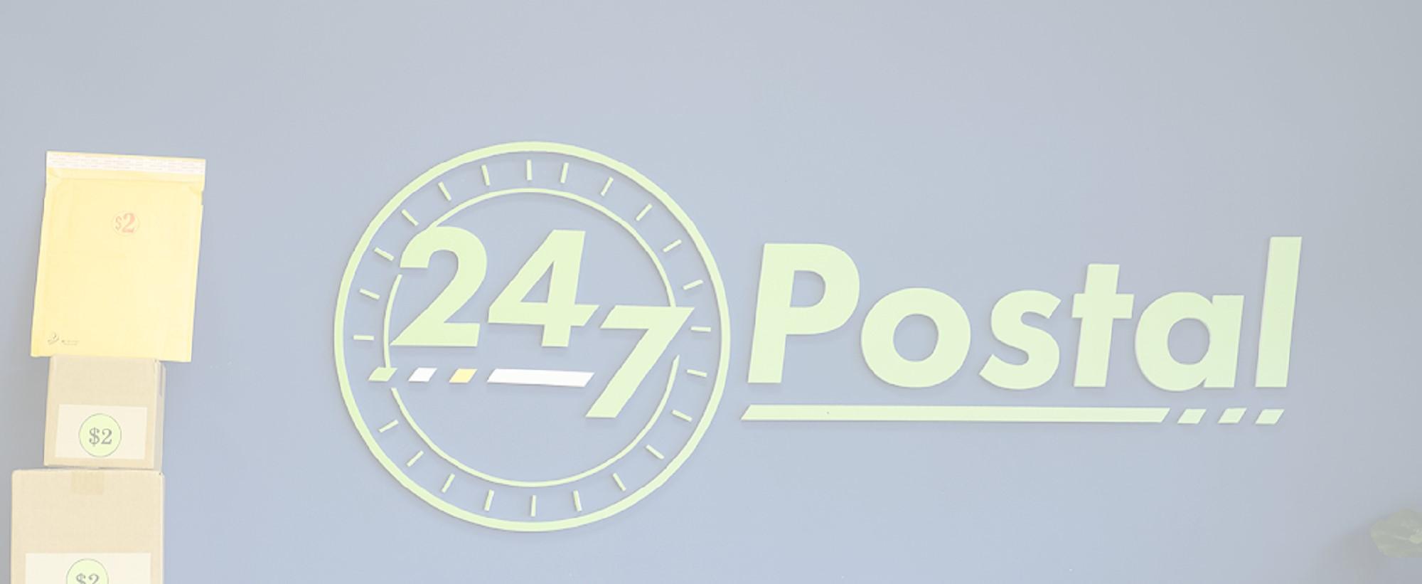 24-7 Postal Services; Success Stories