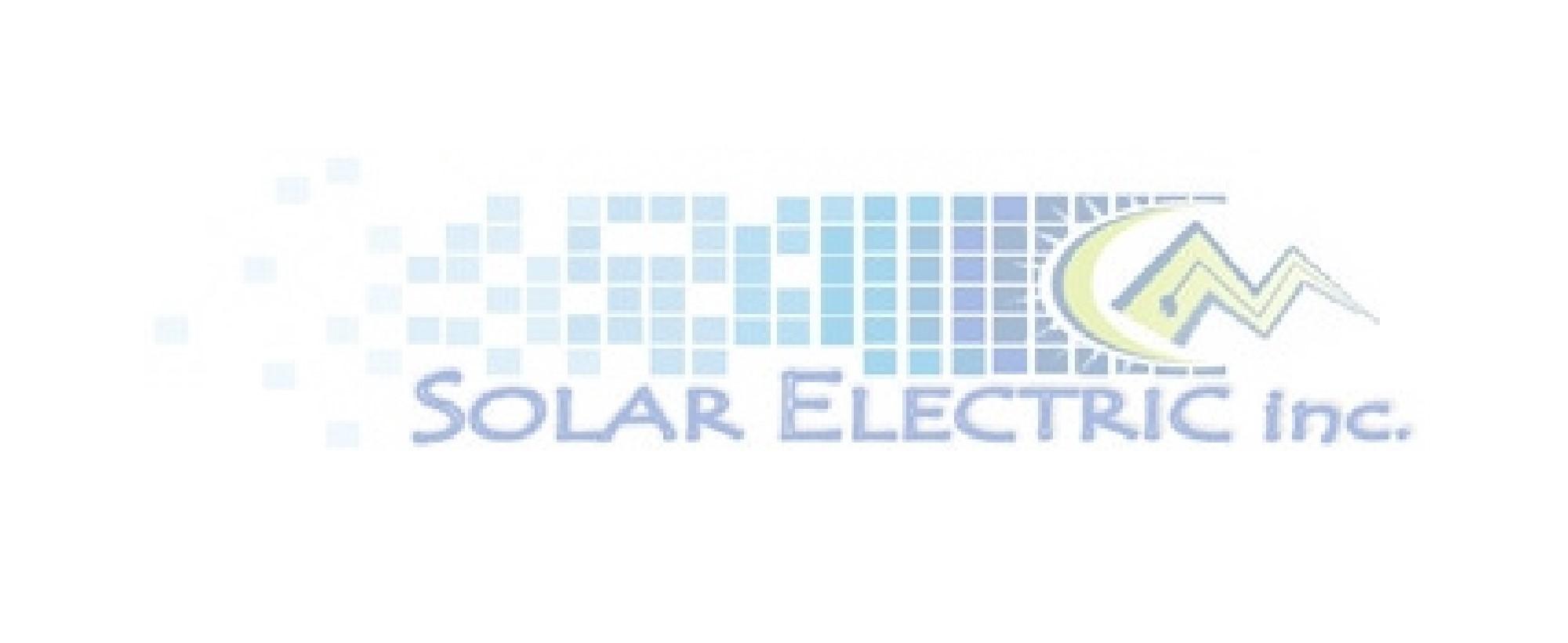 CM Solar Electric; Success Stories