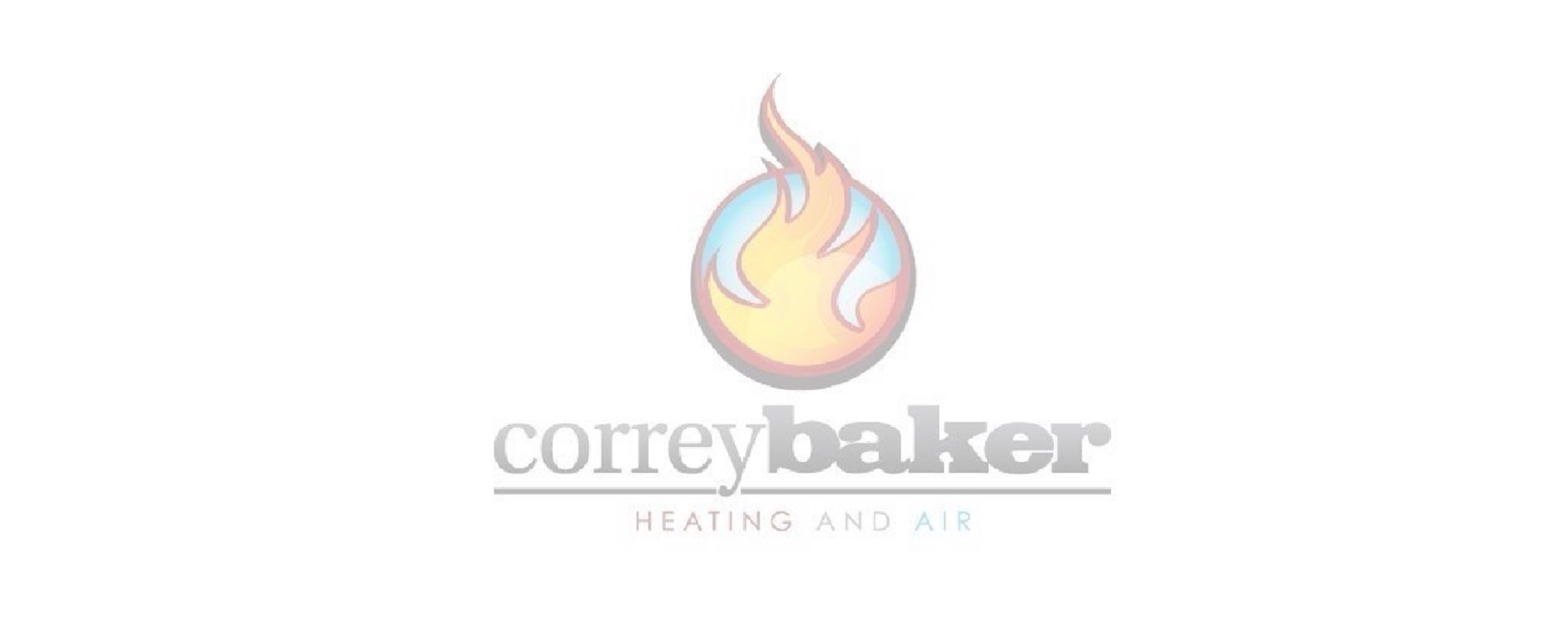 Correy Baker Heating and Air; Success Stories