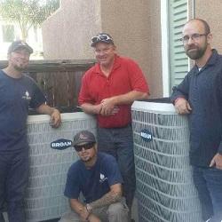 Correy Baker Heating and Air; Success Stories