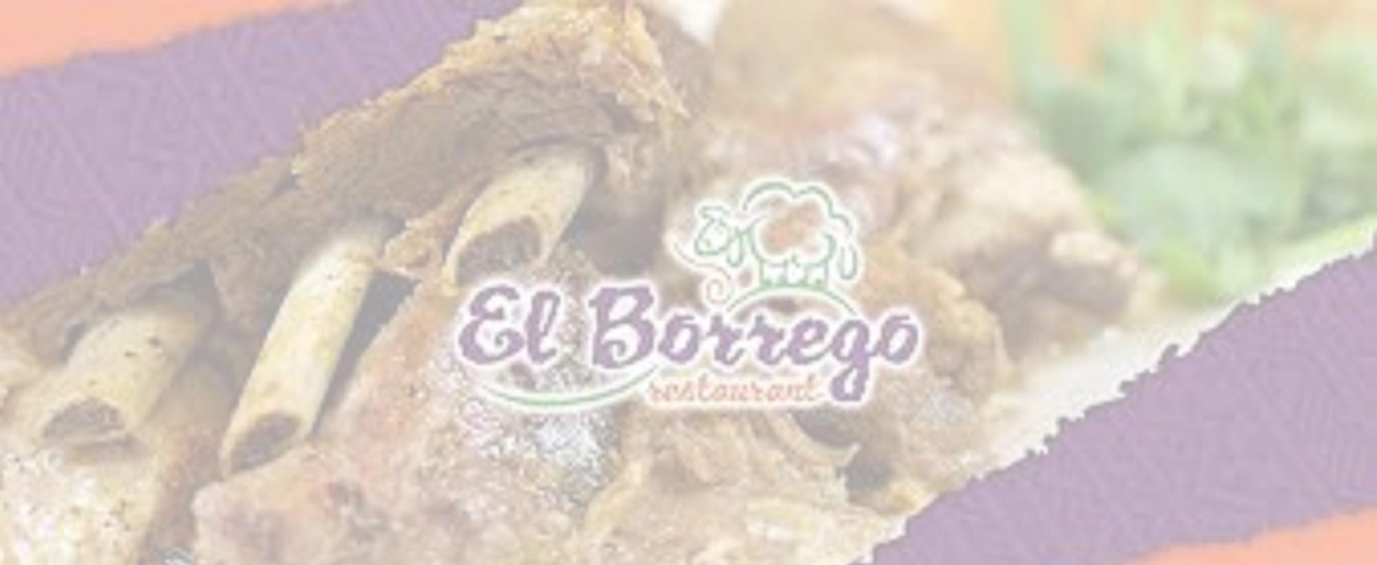 El Borrego Success Stories