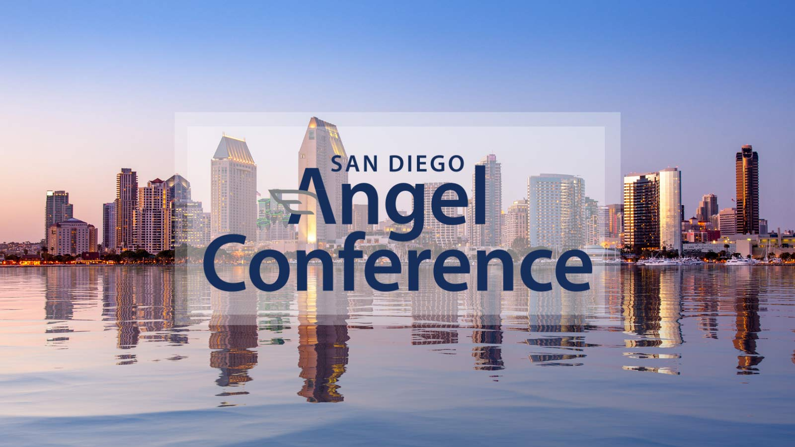 San Diego Angel Conference 2021