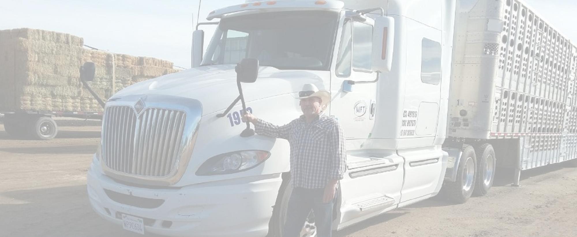 Miramontes Family Trucking; Success Stories